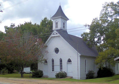 Robeline Methodist Church